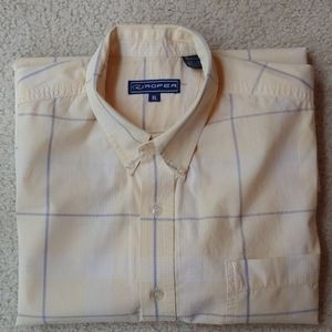 Men's Roper XL shirt
